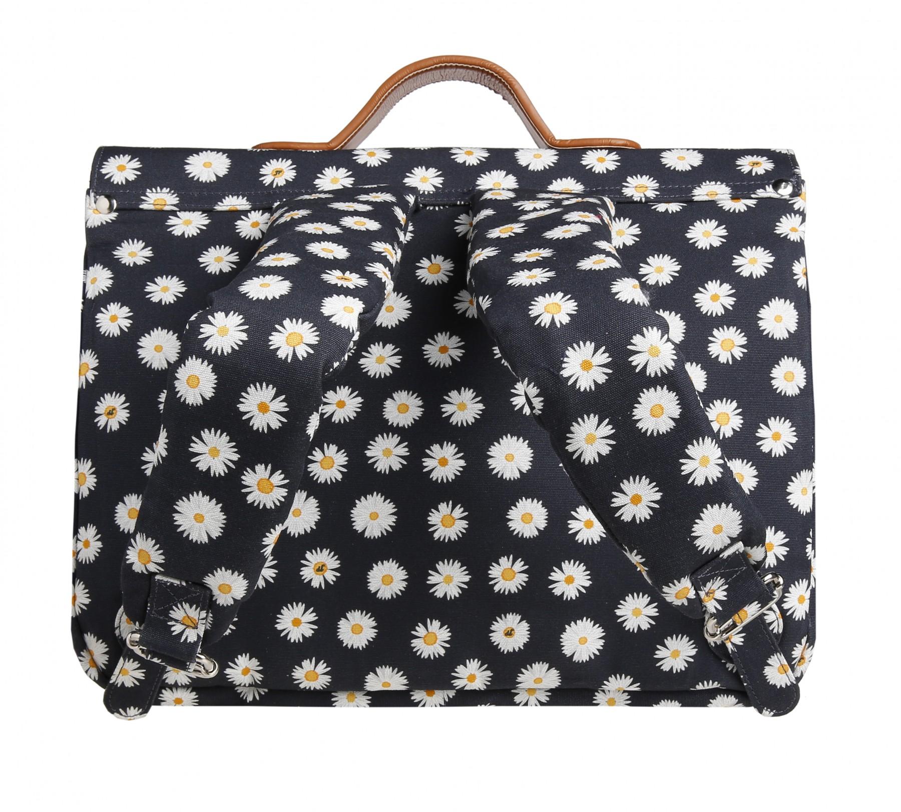 Daisies Midi Bag