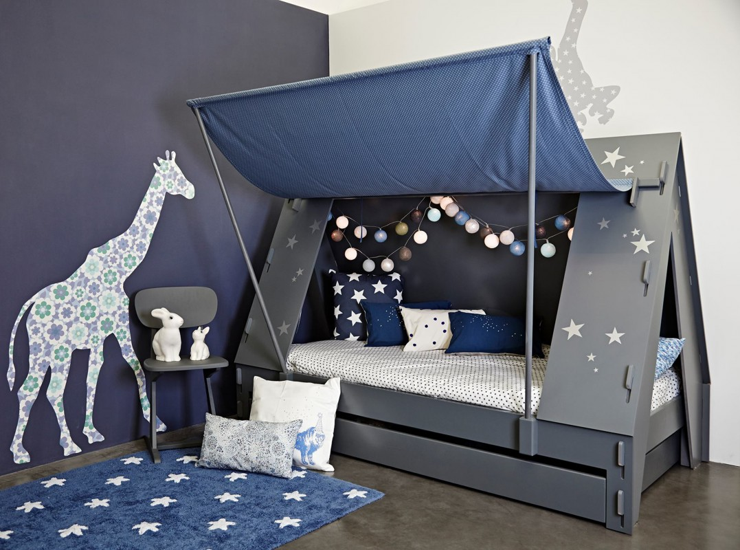 Kid Room Decor For Girls Children