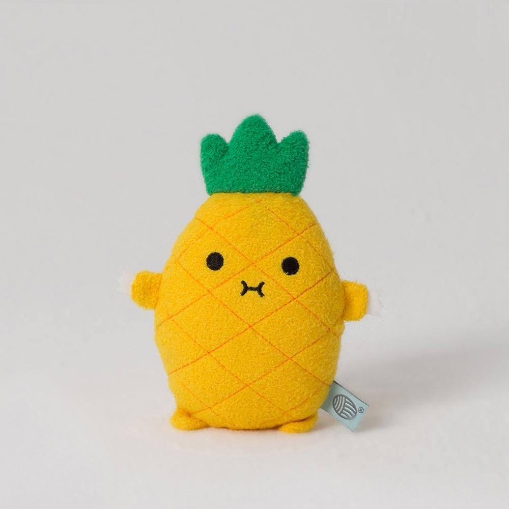 Mini Riceananas Plush Toy