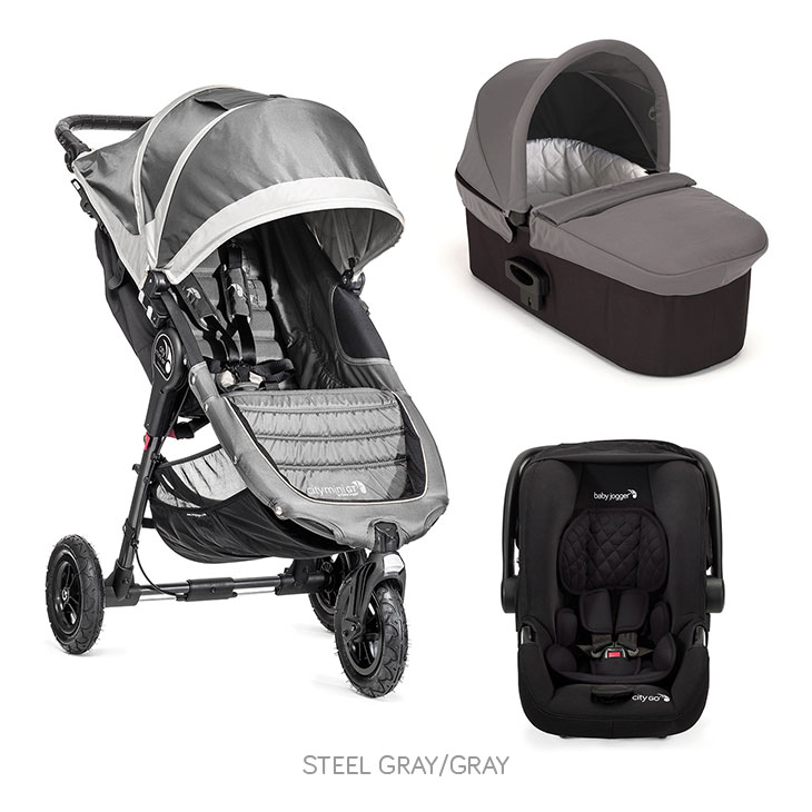 Travel System City Mini Gt