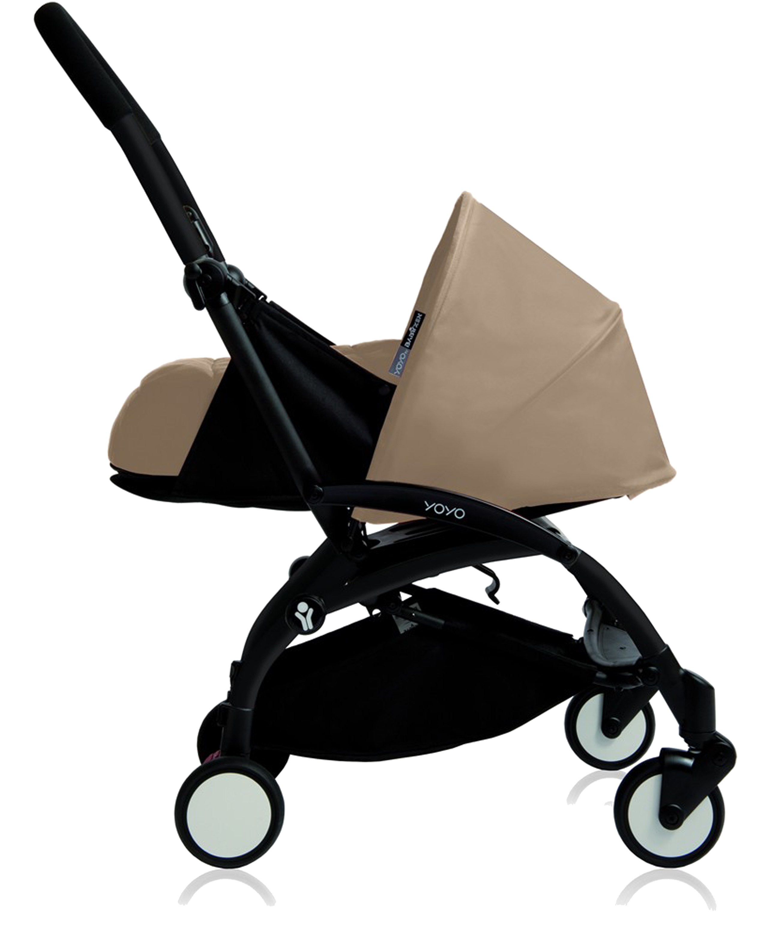 Everyday Strollers And Accessories Babyzen Yoyo