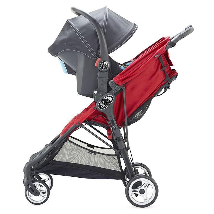 Passeggino Baby Jogger City Mini Zip