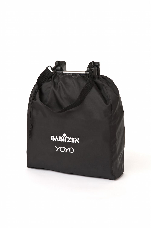 Babyzen Yoyo Stroller 0 White Frame