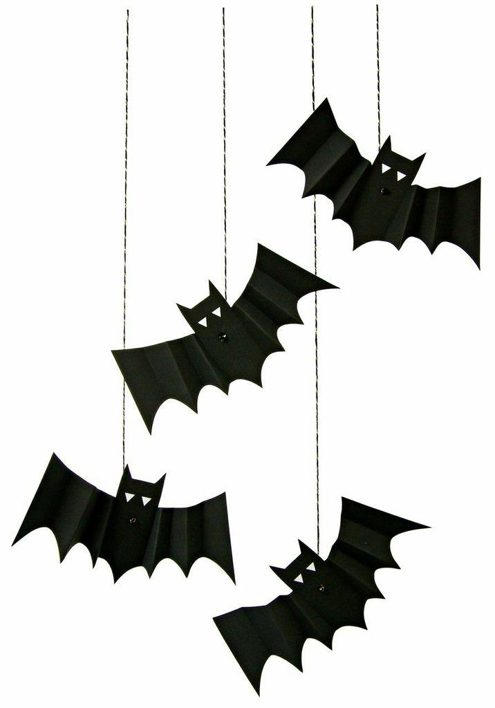 Feste festa a tema halloween decorazioni for Decorazioni halloween