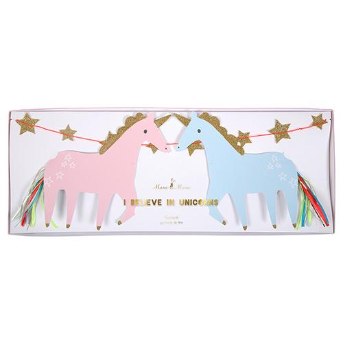 Feste festa a tema unisex ghirlanda unicorno for Decorazione unicorno