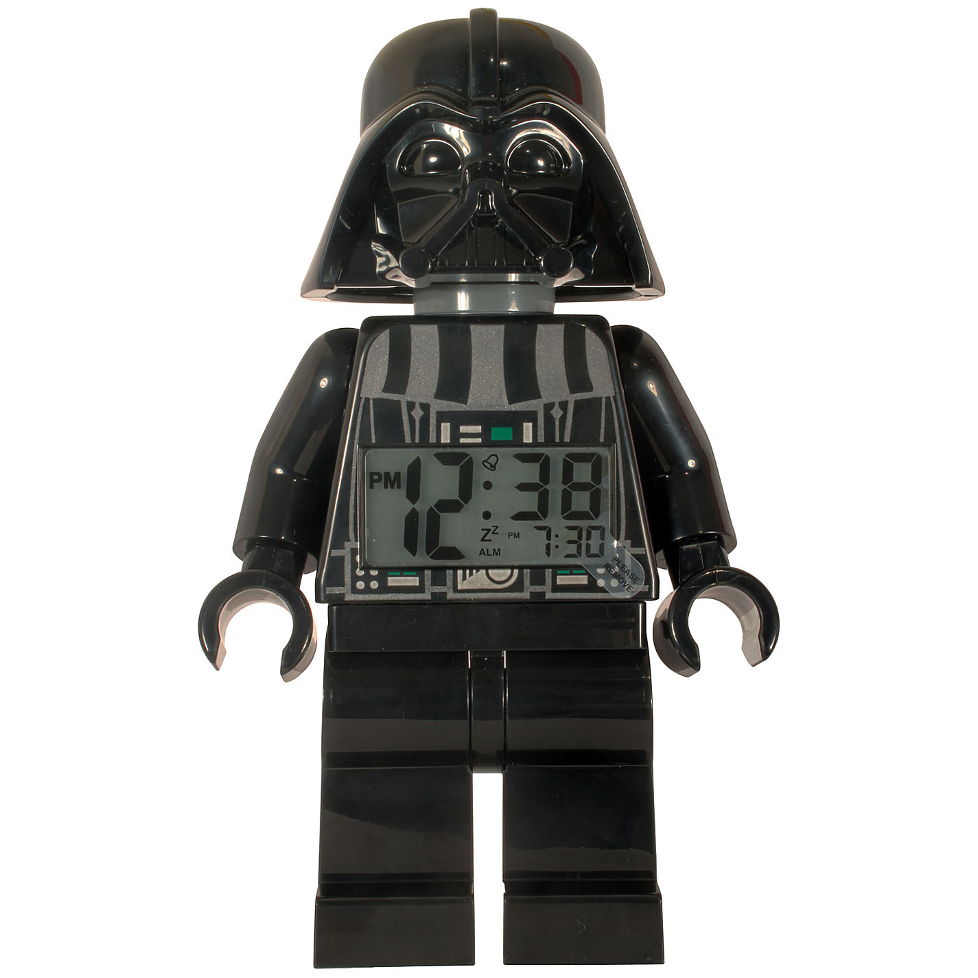 Lego star wars darth vader alarm clock - Bd lego star wars ...