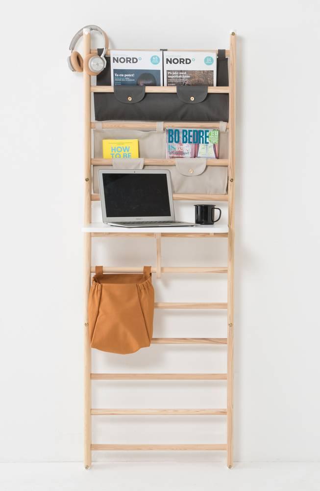 Kaos functional wooden fitness furniture :: Baby Bottega