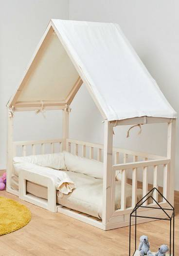 'ettomio :: Montessori beds & furniture for kids :: Baby Bottega