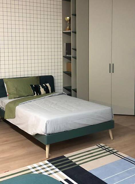 Nidi & Battistella :: flexible furniture for your home & office :: Baby Bottega