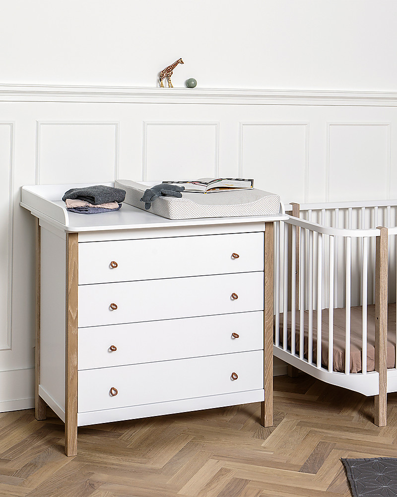 Oliver Furniture for baby, juniors & adults :: Baby Bottega