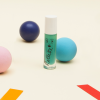 Coconut Rollette lip gloss from Nailmatic :: Available online at Baby Bottega