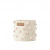 Pom Pom Blush Storage Pint from Pehr :: Baby Bottega