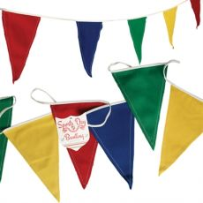 Sports Day Bunting