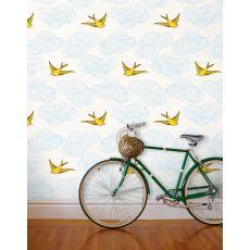 Daydream Sunshine Wallpaper