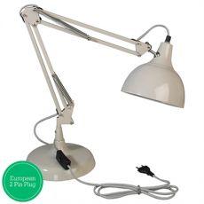 Desk Lamp Mushroom Euro Plug