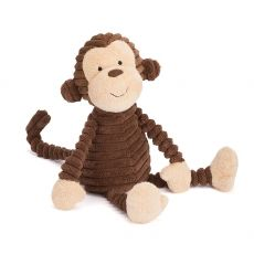 Cordy Roy Baby Monkey from Jellycat :: Baby Bottega