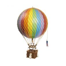 Small Rainbow Balloon