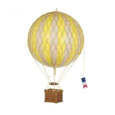 Medium Yellow Balloon