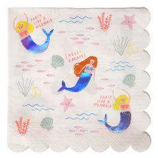 Tovagliolo Grande Sirena
