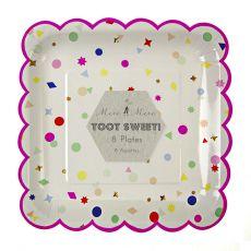 Piatti Grandi Toot Sweet Charms