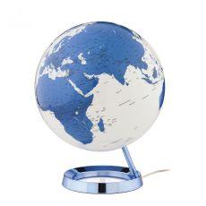 Lampada Mappamondo Hot Blue