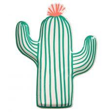 Piatto Cactus di Meri Meri :: acquista su Baby Bottega