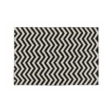 ZigZag Washable Rug