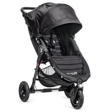 Passeggino Baby Jogger City Mini GT