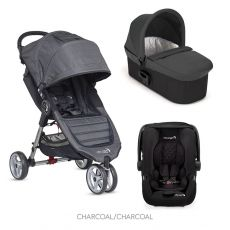 Travel System City Mini 3