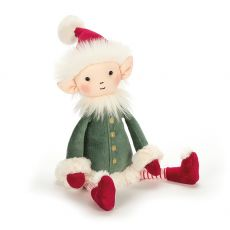Leffy Elf from Jellycat :: Baby Bottega