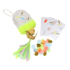 Ice Cream Pinata Party Favor from Meri Meri