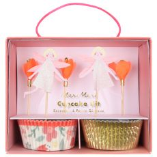 Fairy Cupcake Kit from Meri Meri