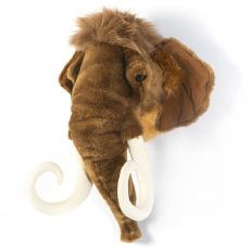Arthur, Mammoth wall decoration :: Wild & Soft