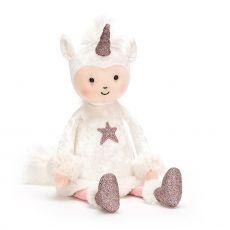 Perky l'Unicorno Peluche di Jellycat :: acquista ora su Baby Bottega