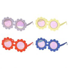 Flower Wearable Glasses from Meri Meri :: Baby Bottega