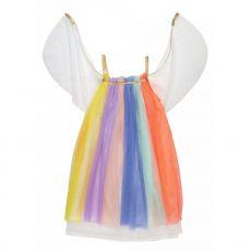 Costume Arcobaleno, 5-6 anni di Meri Meri :: acquista ora su Baby Bottega
