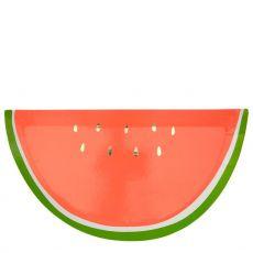 Watermelon Piatti di Meri Meri :: acquista ora su Baby Bottega