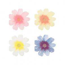 Flower Garden Tovaglioli di Meri Meri :: acquista ora su Baby Bottega