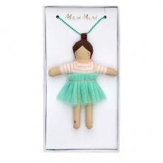 Collana Bambola Lila di Meri Meri :: acquista ora su Baby Bottega