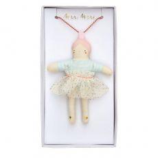 Collana Bambola Matilda di Meri Meri :: acquista ora su Baby Bottega