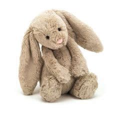 Bashful Beige Bunny from Jellycat :: Baby Bottega