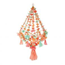 Large Pajaki Chandelier especially for Meri Meri