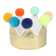 Dress Up Crown :: Meri Meri
