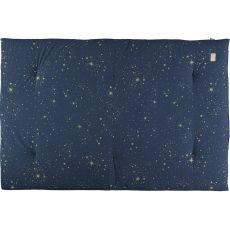 Eden Futon in colore blu di Nobodinoz :: Presso Design Bottega