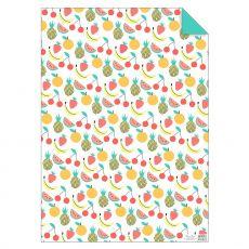 Fruit, Carta da regalo  :: Meri Meri :: online presso Baby Bottega