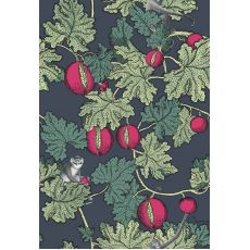 Frutto Proibito, wallpaper (Magenta) :: Cole & Son