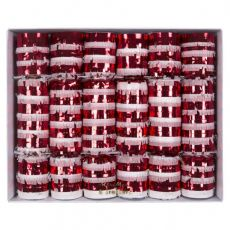 Candy Cane Fringe Cracker from Meri Meri