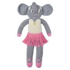 Josephine the Elephant from Bla Bla :: Available online from Design Bottega