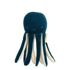 Octopus Baby Rattle from Meri Meri :: Baby Bottega
