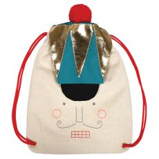 Nutcracker Backpack from Meri Meri